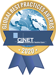 CINET Greek RTC Best Practices Award 2020
